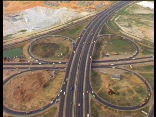 Nairobi-Thika superhighway opens