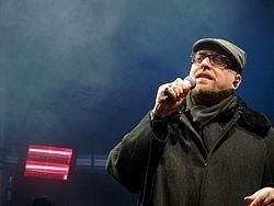 Mario Biondi on Concert