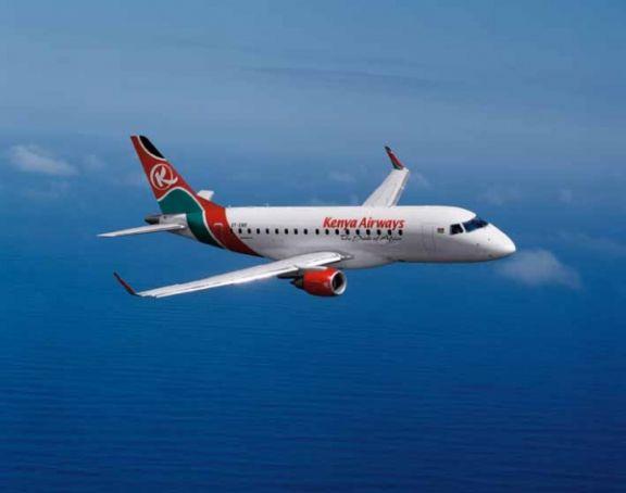 Kenya Airways increases flights to Johannesburg