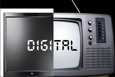 Nairobi to switch from analogue to digital