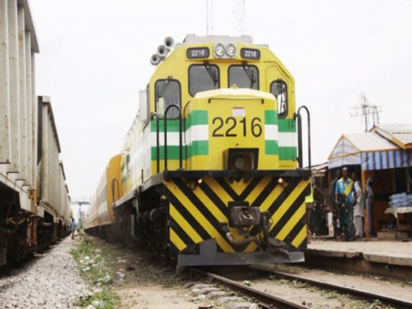 Lagos-Kano railway re-launched