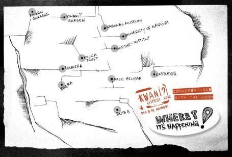 Kwani LitFest 2012