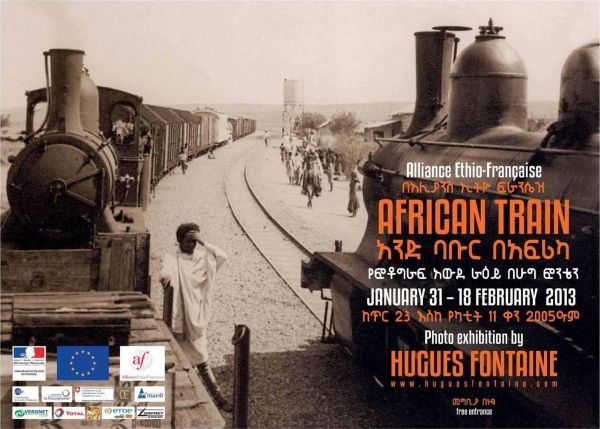 Photographic Exhibition by Hugues Fontaine