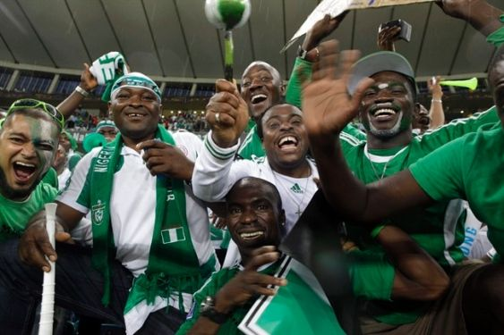 Nigeria advance to African Cup of Nations final