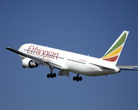 Ethiopian Airlines expands eastwards