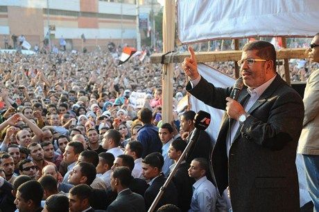 Egypt announces parliamentary elections