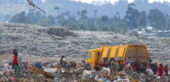 Waste to energy plant for Addis Ababa
