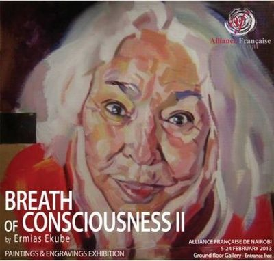Breath of Consciousness II