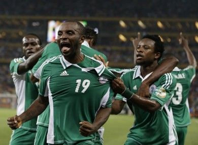 Nigeria wins Africa Cup of Nations for third time