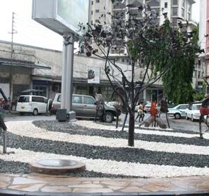 Arty facelift to boost Dar es Salaam tourism