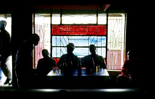 Cape Town liquor by-law
