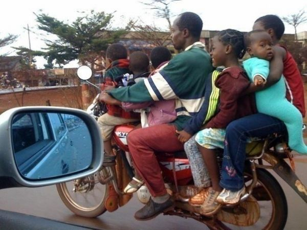 App tracks Nairobi traffic