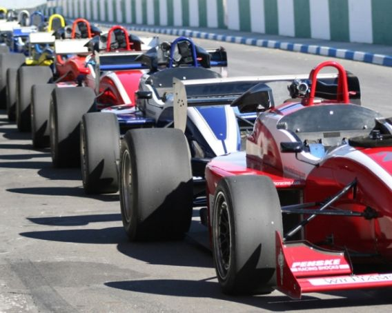 Cape Town rules out F1 race