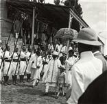 Dutch Visit to Ethiopia 1930-1931