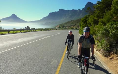 New draft rules for Cape Town cyclists