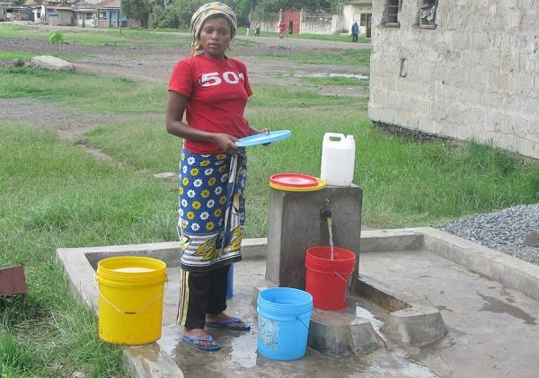 Arusha to upgrade water supply