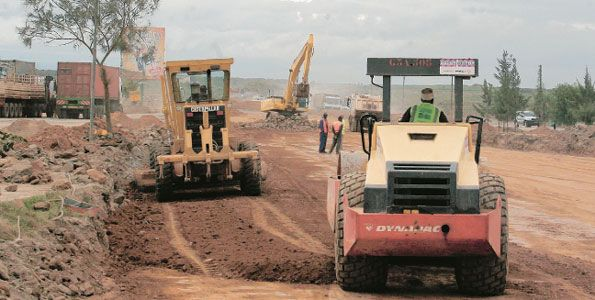 Major loans for Arusha-Holili highway