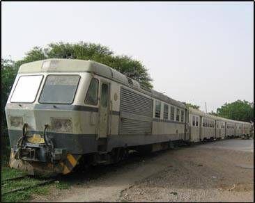 Construction of new Addis Ababa-Djibouti railway