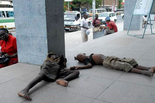 Dar es Salaam counts over 5,000 homeless children