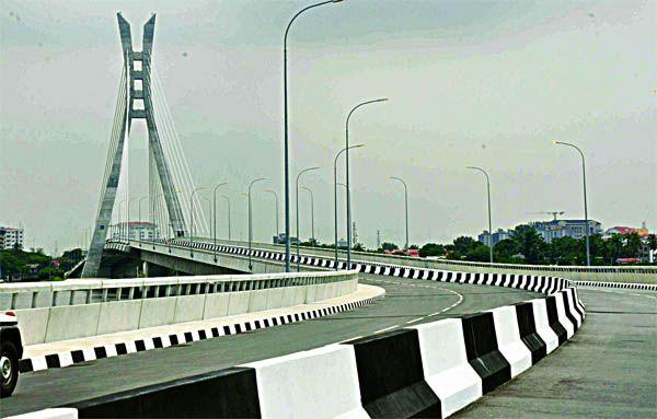 Lagos toll bridge controversy