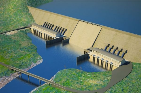 Tensions between Ethiopia and Egypt over dam