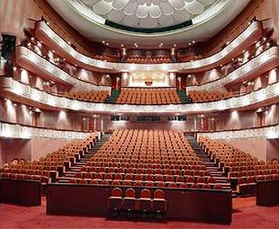 Cairo Opera House cancels Ramadan Evenings