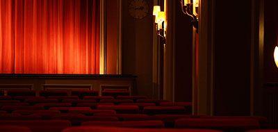 6th Panorama of the European Film