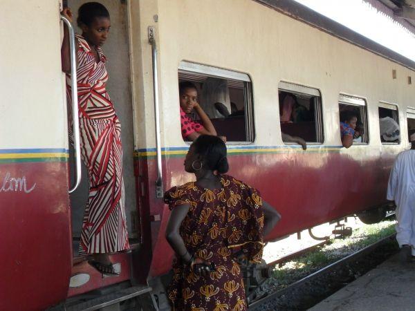 Dar es Salaam to boost railway services