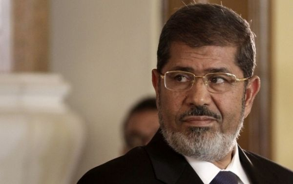 "Morsi ""abducted"" says family"