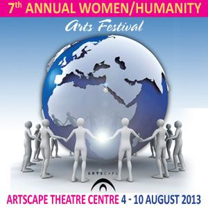 7th Annual Women's Arts Festival