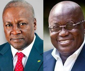 Tension in Ghana ahead of court election verdict