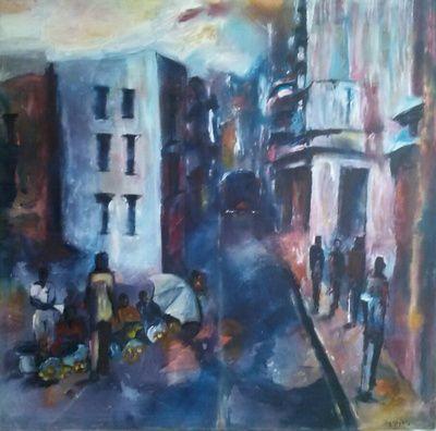Life Perceptions by Tom Mboye
