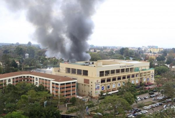 Kenya in mourning over Westgate attack