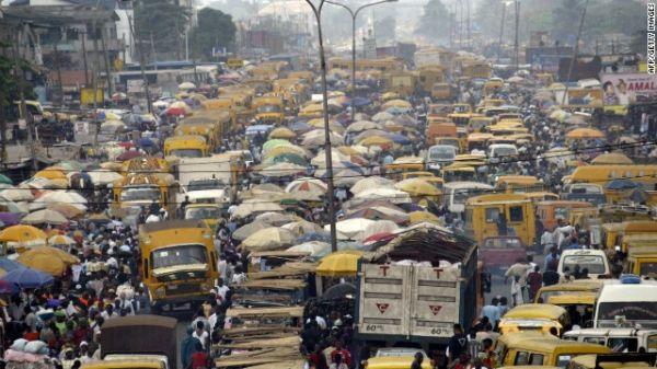 Nairobi joins World Car Free Day