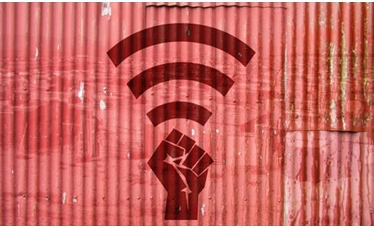 Six months free wi-fi in Cape Town