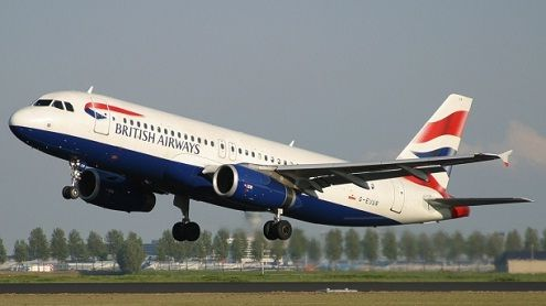 British Airways increases Accra-London route