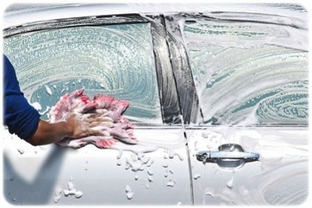 Cape Town clamps down on car washes