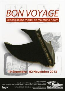 Maimuna Adam: Bon Voyage
