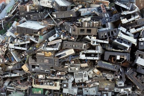 Nairobi to open e-waste recycling plant