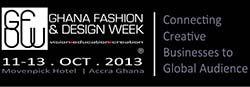Ghana's fashion and design week