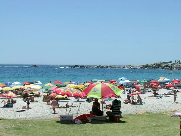 Cape Town's beach safety plan