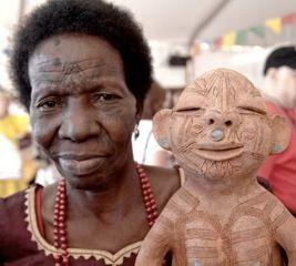 Reinata Sadimba and Mapfara