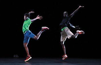 Kinani Contemporary Dance Festival