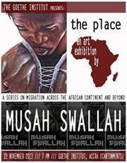 The Place. Migration from Africa to Europe