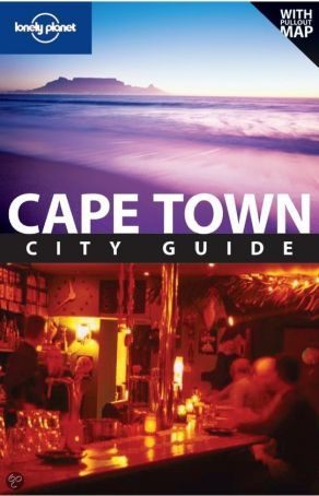 Cape Town in top three cities to visit in 2014