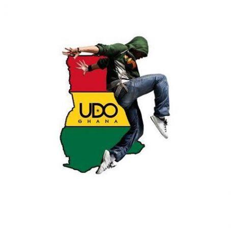 UDO Ghana Street Dance dances out
