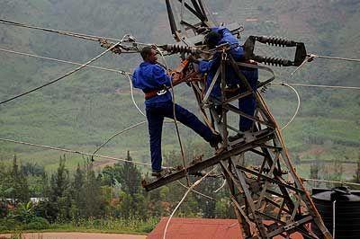 Dar es Salaam to increase power supply