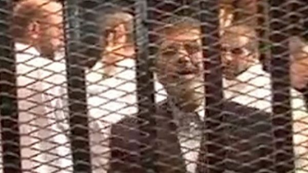 Morsi trial postponed until 1 February