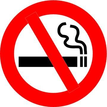 Lagos bans smoking in public places