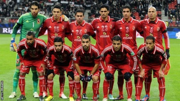 Cairo stadium to host African Super Cup